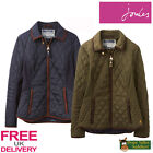 Joules Ladies Marchesa Quilted Jacket (U) **FREE UK Shipping**