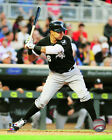 Avisail Garcia Chicago White Sox 2015 MLB Action Photo RY211 (Select Size)
