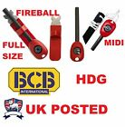 BCB BRITISH ARMY FIREBALL FLINT FIRE LIGHTER SURVIVAL COMBAT SAS TA CADET SCOUT