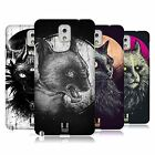 HEAD CASE DESIGNS CATS OF GOTH HARD BACK CASE FOR SAMSUNG PHONES 2