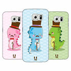 HEAD CASE DESIGNS PROFFESSAUR HARD BACK CASE FOR SAMSUNG PHONES 1