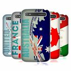 HEAD CASE DESIGNS FLAGS AND LANDMARKS HARD BACK CASE FOR BLACKBERRY PHONES