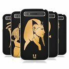 HEAD CASE DESIGNS ICONS OF ANCIENT EGYPT HARD BACK CASE FOR BLACKBERRY PHONES