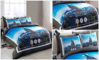 New York Duvet Cover Bedding Set Empire State NYC With Pillowcase USA Bedding