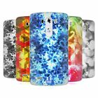 HEAD CASE DESIGNS BOKEH CHRISTMAS EDITION SOFT GEL CASE FOR LG PHONES 1