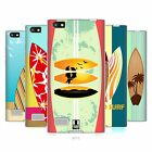 HEAD CASE DESIGNS SURFBOARDS SOFT GEL CASE FOR BLACKBERRY PHONES