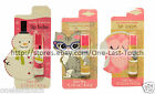 *TRI-COASTAL* Lip Balm/Gloss HOLIDAY Scented/Flavored NEW! (Carded) *YOU CHOOSE*