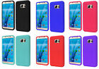 Soft Flexible Silicone Case Phone Cover Accessory For Samsung Galaxy S7 G930