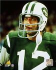 Joe Namath New York Jets NFL Action Photo SD201 (Select Size)