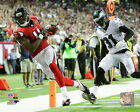 Julio Jones Atlanta Falcons 2015 NFL Action Photo SG149 (Select Size)