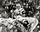 Joe Namath New York Jets NFL Licensed Fine Art Prints (Select Photo & Size)