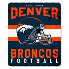 New NFL Denver Broncos Pick Your Gear / Automotive Accessories Official Licensed