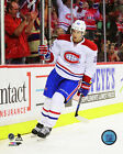 Dale Weise Montreal Canadiens 2015-2016 NHL Photo SO100 (Select Size)