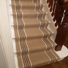 Morocco - Tetouan Sisal Kersaint Cobb Natural Stair Staircase Carpet Runner