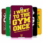 HEAD CASE DESIGNS FUNNY WORKOUT STATEMENTS CASE FOR SAMSUNG GALAXY TAB S2 8.0