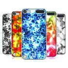 HEAD CASE DESIGNS BOKEH CHRISTMAS EDITION BACK CASE FOR APPLE iPOD TOUCH 5G 6G