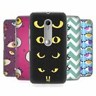 HEAD CASE DESIGNS EYE DOODLES HARD BACK CASE FOR MOTOROLA MOTO G (3rd Gen)