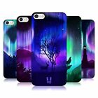 HEAD CASE DESIGNS NORTHERN LIGHTS HARD BACK CASE FOR APPLE iPHONE 5 5S
