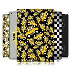 HEAD CASE DESIGNS YELLOW CAB HARD BACK CASE FOR APPLE iPAD AIR 2