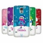 HEAD CASE DESIGNS CHRISTMAS TIDINGS SOFT GEL CASE FOR SAMSUNG GALAXY S5 S5 NEO