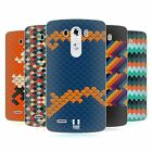 HEAD CASE DESIGNS SCALES SOFT GEL CASE FOR LG G3