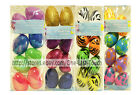 *HOP INTO EASTER Plastic Fillable EGG CONTAINERS Candy/Treat *YOU CHOOSE* 2/5