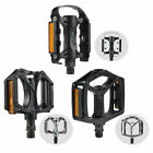 WELLGO Bicycle Pedals MTB BMX Cycling Platform Aluminum  9/16'' M195&B249&C25