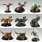 Capcom Figure Builder Standard Model Monster Hunter Vol 1 2 3 THE BEST