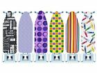 JML SLIM LINE FAST FIT ELASTICATED IRONING BOARD COVERS