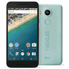 LG Google Nexus 5X 32GB Unlocked GSM 4G LTE 5.2&quot; HexaCore Smartphone - Brand New <br/> Authorized Dealer, 30-Day Money Back Guaranteed