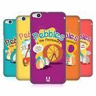 HEAD CASE DESIGNS PEBBLES AND THE PIPSQUEAKS HARD BACK CASE FOR HTC ONE X9