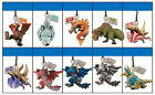 Bandai Monster hunter G1 G Phone Strap Mascot Figure