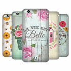 HEAD CASE DESIGNS COUNTRY CHARM SOFT GEL CASE FOR HTC ONE X9