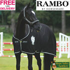 Horseware Rambo Diamante Cooler (ACAJ61) FREE UK Shipping