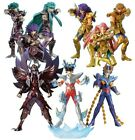 Bandai Saint Seiya Soul of Hyper Figuration Figure Vol 2