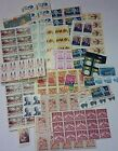 UN-USED and New 100 USPS Postage of 10¢ , 10 Cents US Stamps FV = $10.00