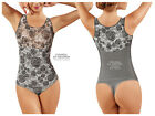 Moldeate 2081 Body Blouse Shaper Color Gray