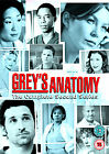 Grey's Anatomy - series 2  - 7 disc DVD set