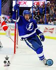 Tyler Johnson Tampa Bay Lightning 2015 NHL Playoff Photo RZ097 (Select Size)