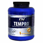DORIAN YATES TEMPRO WHEY 2.27kg BLEND OF 7 PROTEIN LEAN MUSCLE LOW FAT RECOVERY