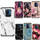 For LG Stylo 2 LS775 Premium Wallet Case Pouch Flap STAND Phone Cover Accessory