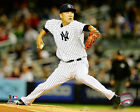 Masahiro Tanaka New York Yankees 2015 MLB Action Photo RW145 (Select Size)