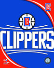 Los Angeles Clippers NBA Team Logo Photo SE138 (Select Size)