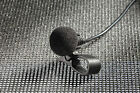 Smartphone Lavalier Microphone - TRRS, fits iPhone, Android, etc.