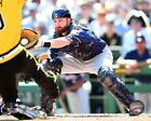 Jonathan Lucroy Milwaukee Brewers 2016 MLB Action Photo SY108 (Select Size)