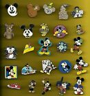 Mickey Mouse Duffy Poker Surfing Vinylmation Ghost Pinocchio Splendid Disney Pin