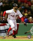 Dustin Pedroia Boston Red Sox 2016 MLB Action Photo SY160 (Select Size)
