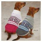 XSMALL - AVALANCHE SWEATER - East Side Collection - DOG SHIRT - PINK
