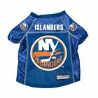 New York Islanders NHL Pet dog jersey shirt (all sizes) NEW $19.9 USD on eBay