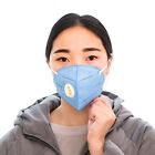 New Unisex Anti-Dust Breathable Mouth Face Mask Health Sport Respirator 1PC